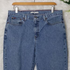 Vintage Bootcut Tommy Hilfiger Jeans